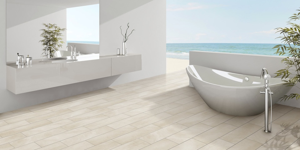 Beige 910 Streamline Series Casatiles Quality Tiles